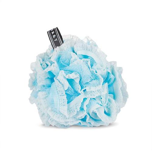 Lacy Loofah - Blue