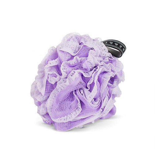 Lacy Loofah - Purple