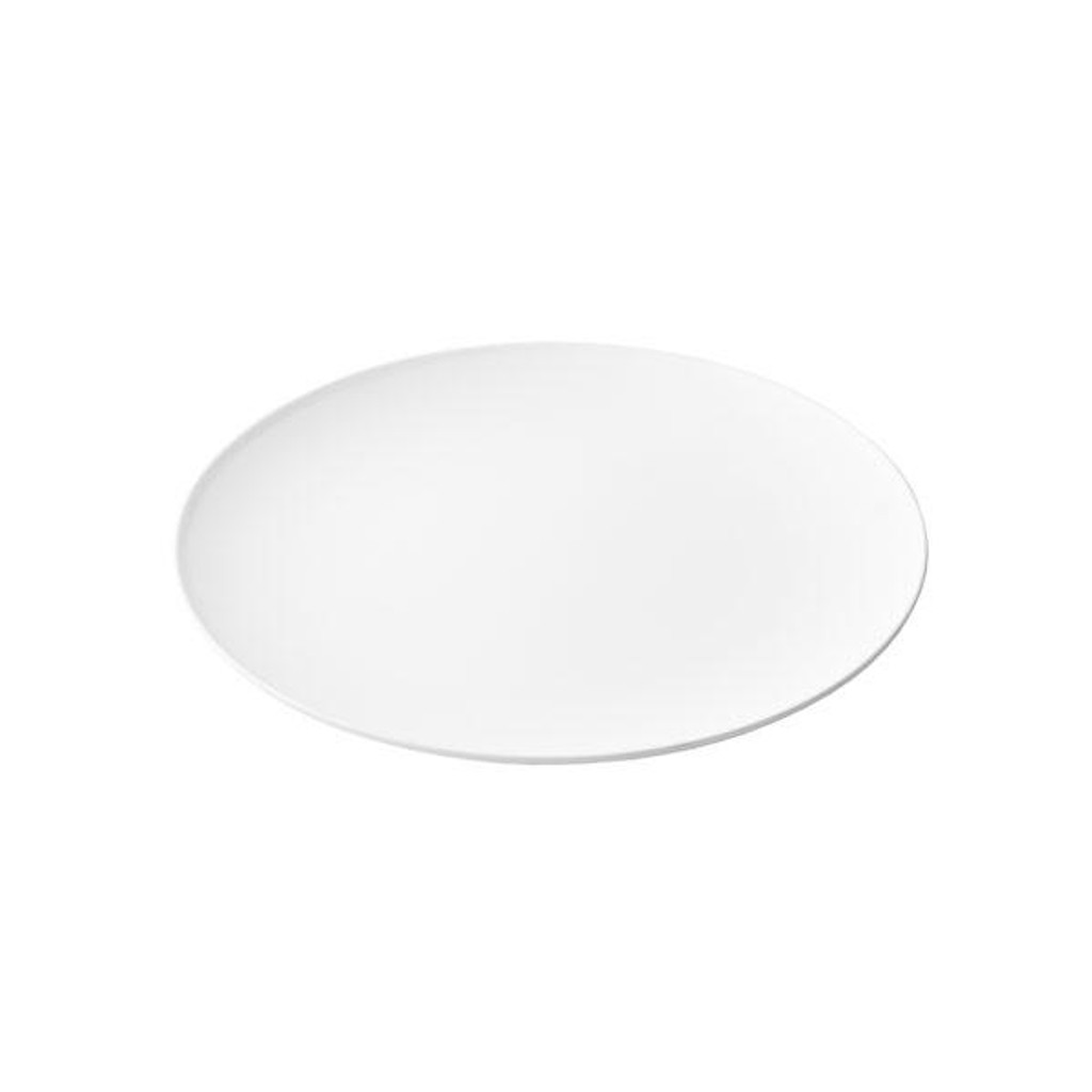 Harvestware Plate Round Reusable 10""