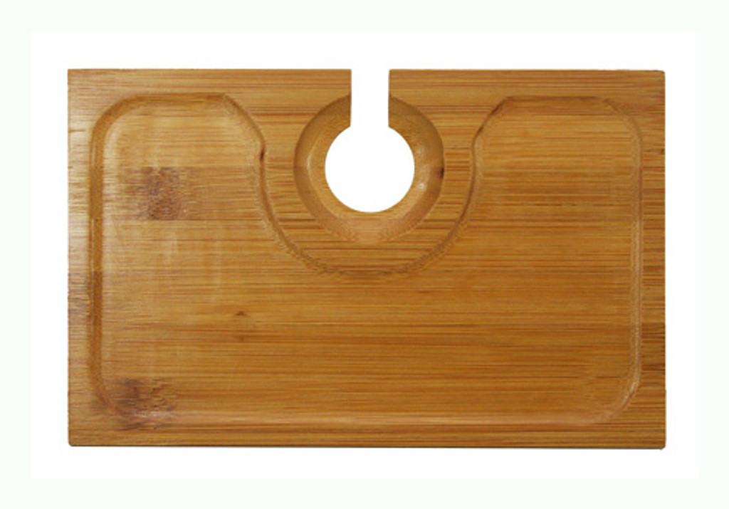 "Bamboo Sheath Wine Plate Disposable 8""x 5""x 3.1"""