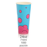 Cold Drink Cup 24oz