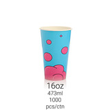 Cold Drink Cup 16oz