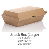 Snack Box (Large)
