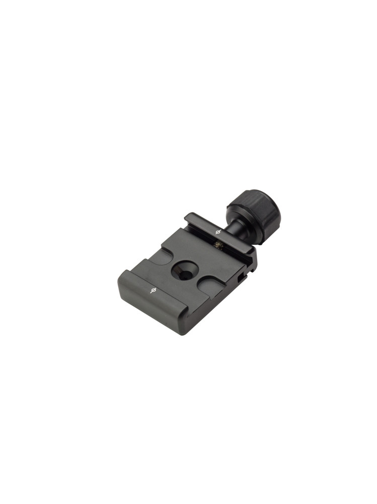 Quick Release Clamp. Plate not included. L40 X W49 X 15mm.
