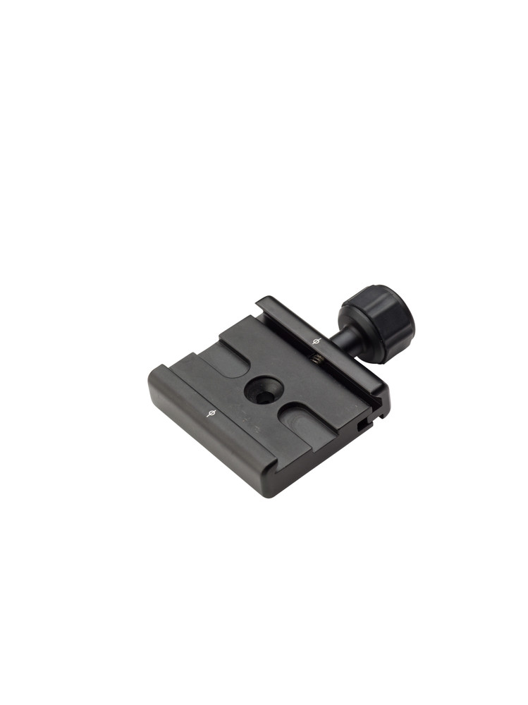 Quick Release Clamp. Plate not included. L60 X W49 X 15mm.