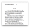 IHP 604 Module 3 Short Paper Critical Elements in the Execution of a Quality Plan