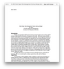 OL 600 Short Paper Risk Management During a Merger (SNHU)