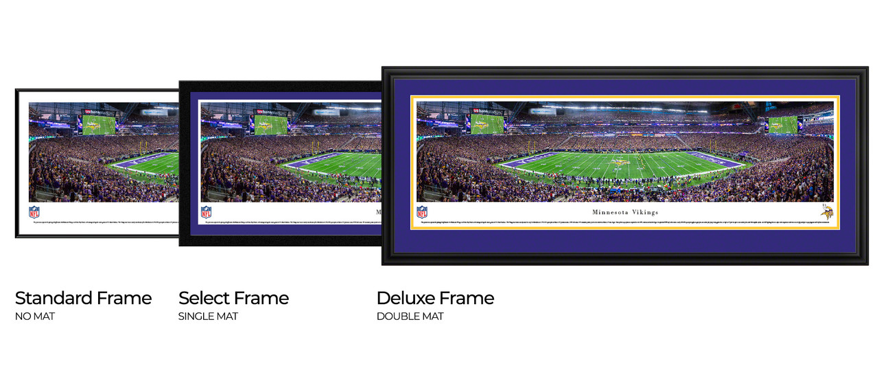 Panoramic Picture Frame Upgrade