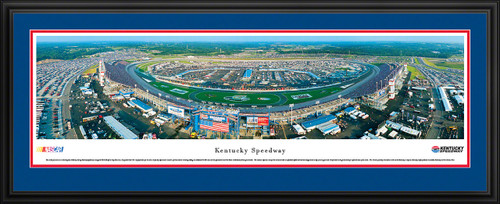 Kentucky Speedway Panoramic Picture