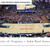 Virginia Cavaliers Basketball Panoramic Picture - John Paul Jones Arena