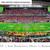 2020 Super Bowl LIV Panoramic Poster - San Francisco 49ers vs. Kansas City Chiefs