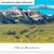Sheep Mountain - Grand Teton National Park Panoramic Wall Art