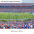 Buffalo Bills Panoramic Poster - Highmark Stadium NFL Fan Cave Wall Decor