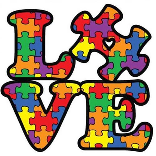 5D Diamond Painting Puzzle Love Kit