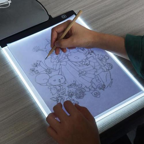 5D Diamond Painting Light Board - A4 LED