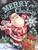 5D Diamond Painting Christmas Sweater Santa Kit