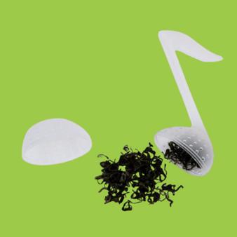 Musical Note Loose Leaf Tea Infuser