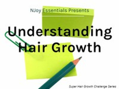 Understanding Hair Growth Basics