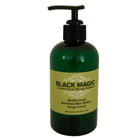 Black Magic Intensive Scalp Therapy