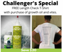 Challenger's Special