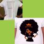 Length Check T-Shirt