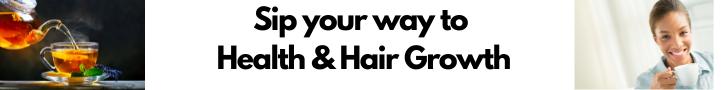 Kukua Hair Growth Tea