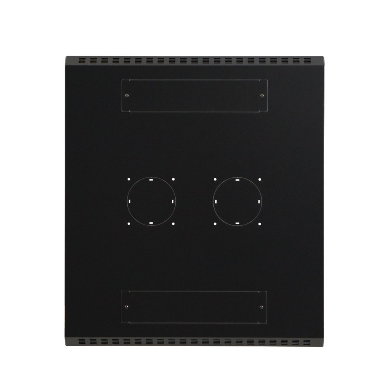 "42U LINIER® Server Cabinet - Vented/Vented Doors - 24"" Depth"