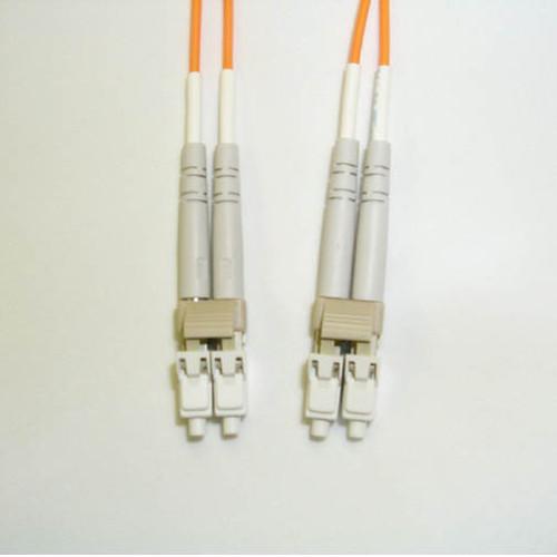 Fiber 50/125 LC/LC Multimode Duplex 2 Meter (6.56')