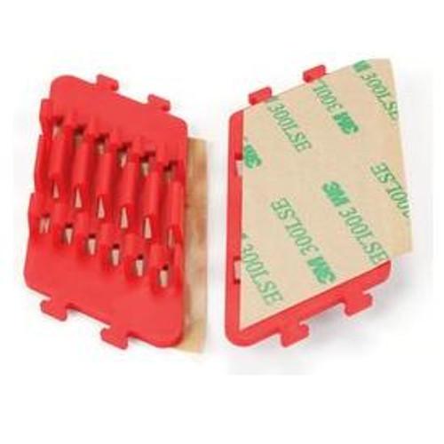 Fibrlok(TM) Splice Insert 2-pack Accommodates 12 fiber mass
