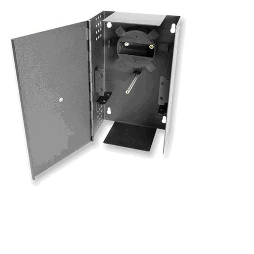 Fiber Enclosure, Wall Mount (Patch and Splice Only)