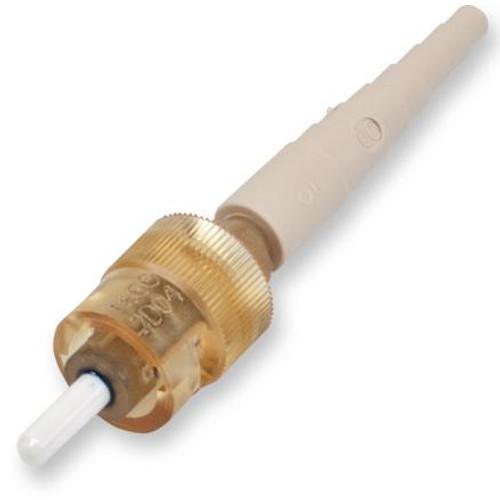 Fiber Corning Unicam Pretium Ceramic Conn. ST 62.5um OM1