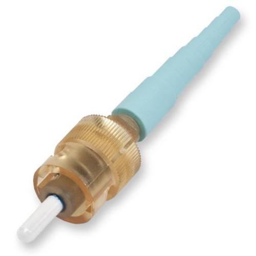 Fiber Corning Unicam Pretium Ceramic Conn. ST 50um OM3/OM4