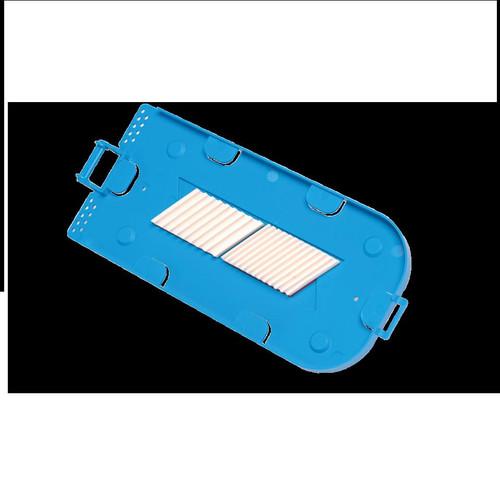 Splice Tray, 24 Single Fusion Splice Tray (4048-SSTP)