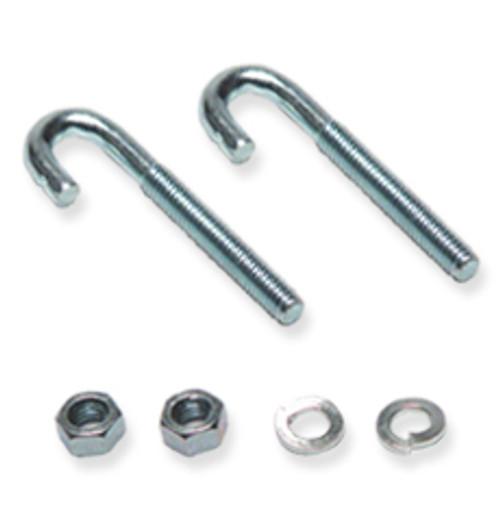 Hoffman Ljbk Ladder Rack J-bolt Kit for sale online