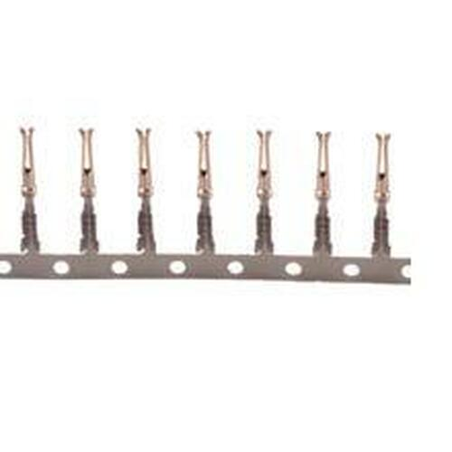 Crimp Pin - Female   (Sell by bag of 100)