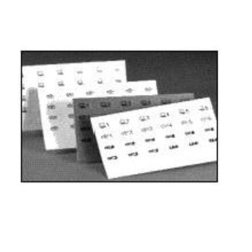 Label-5 Sheets 30 Combination Lable