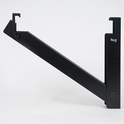 Ladder Rack Triangular Wall Support Kit