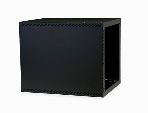 12U Compact SOHO Server Cabinet - No Doors
