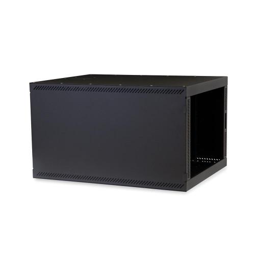 8U Compact Series SOHO Cabinet - No Doors