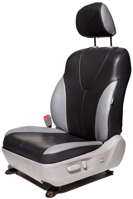 Luxury Seat Covers