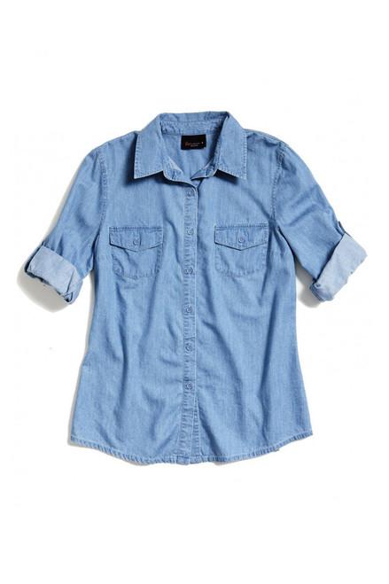 [Sample] Stylish Women's shirt