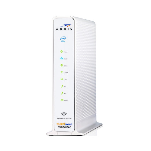 SURFboard DOCSIS 3.0 SVG2482-AC-RB Certified Refurbished Wireless Cable Modem WIFI