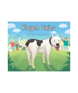Pit Bull Childrens Book