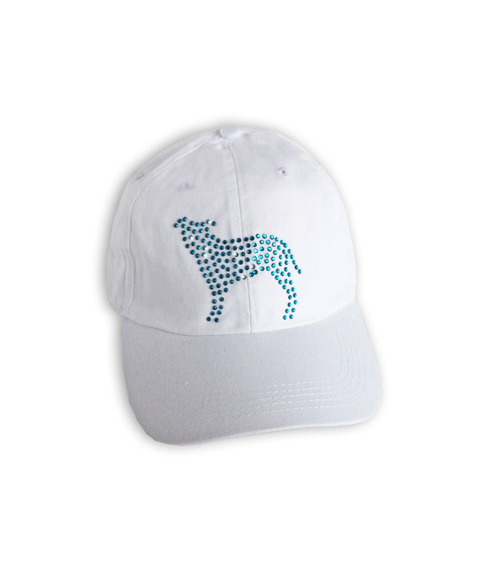 Pit Bull Baseball Hat