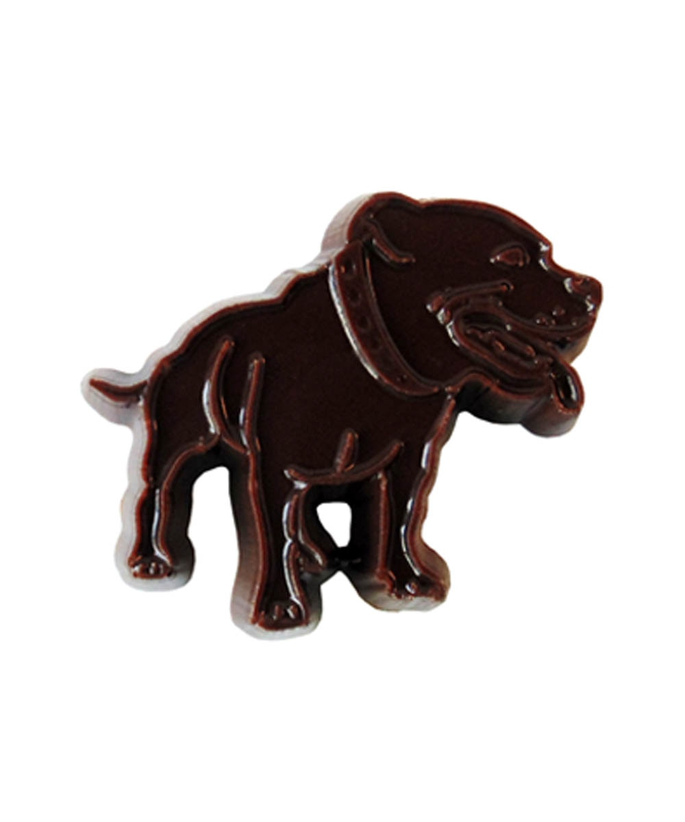 Happy Pit Bull Chocolate Mold
