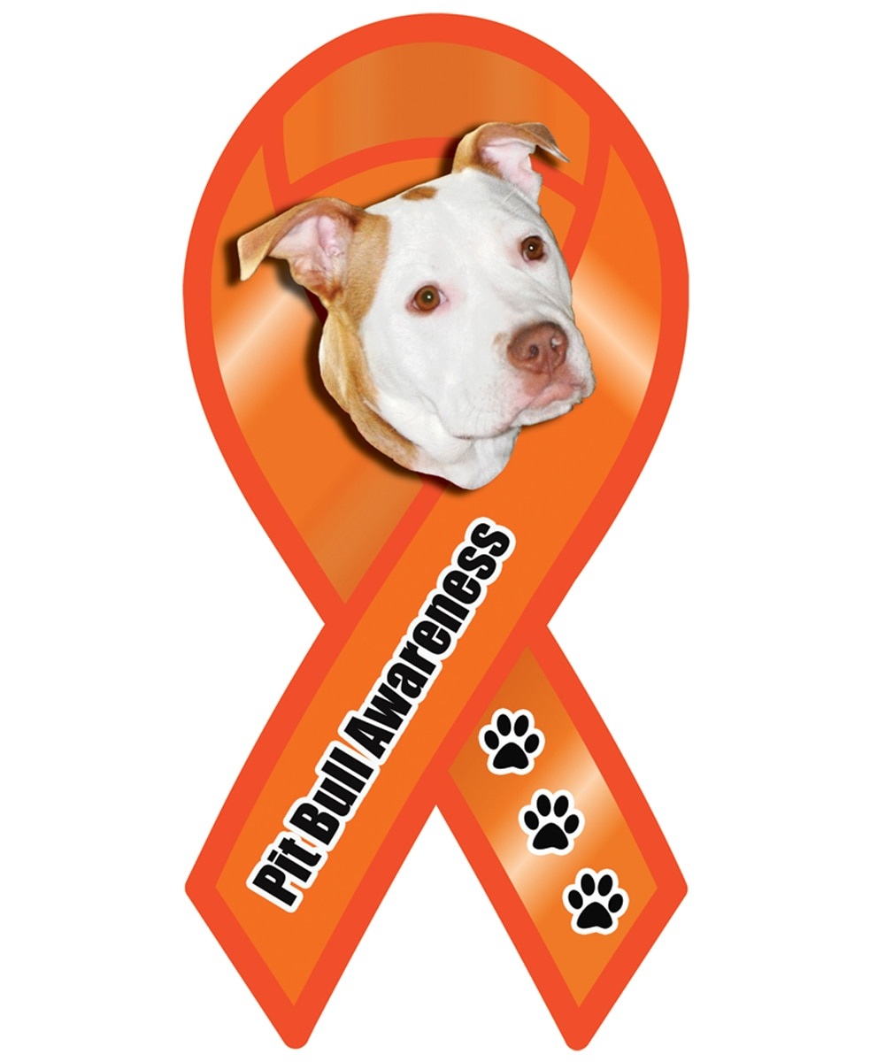 Pit Bull Awareness Magnet - JoJo