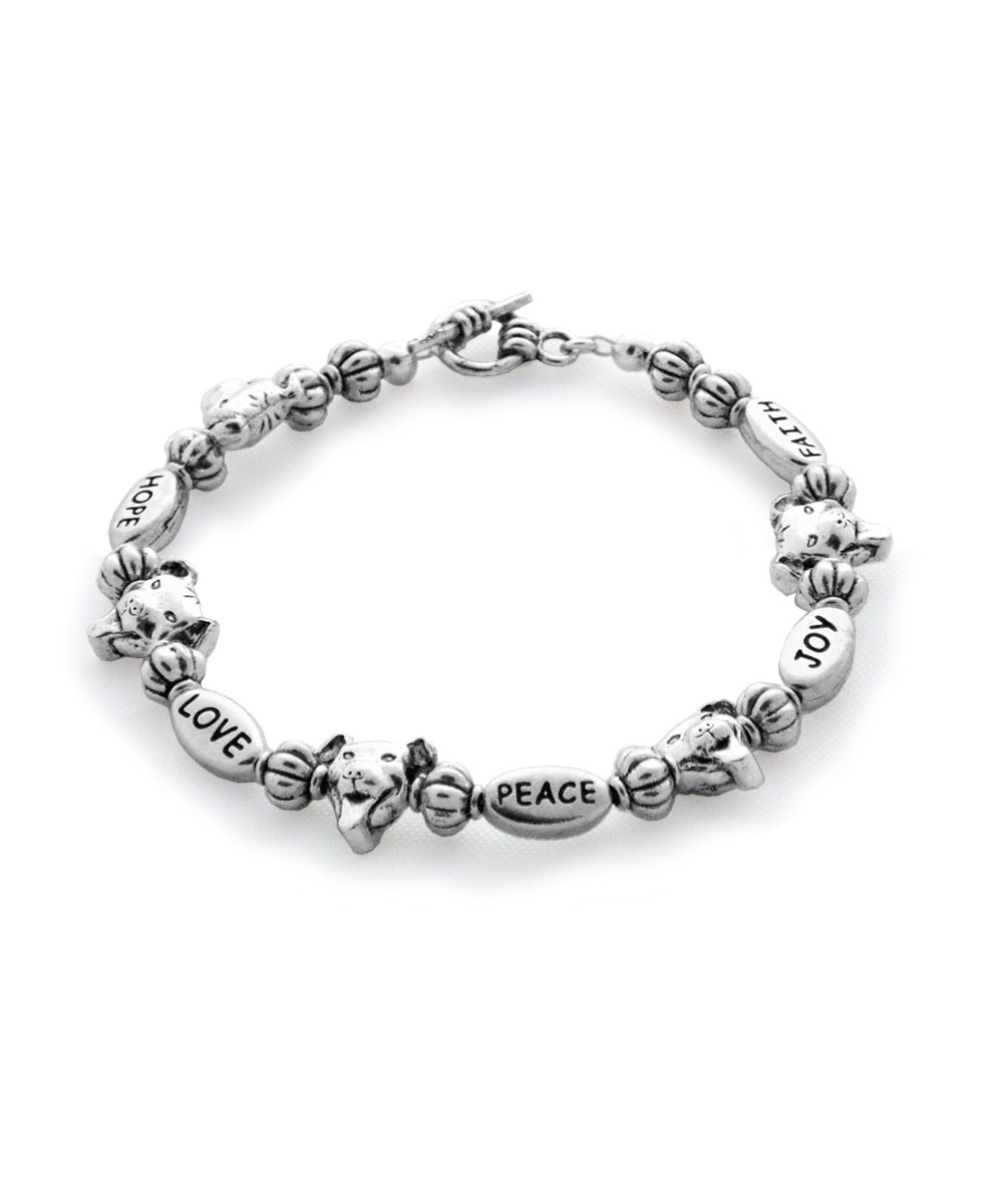 Doyle's Hope and Inspiration Bracelet
