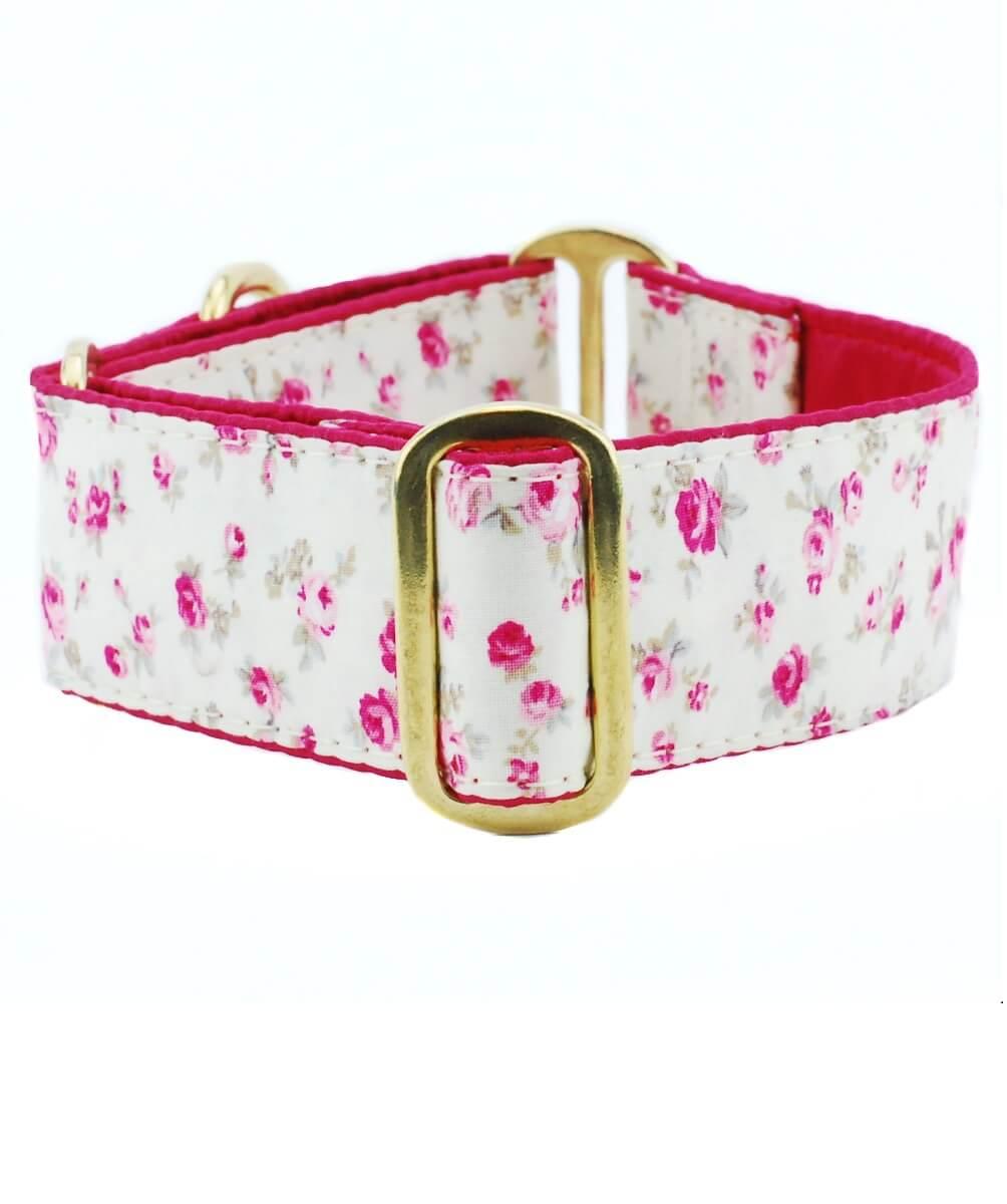 Cottage Rose Collar