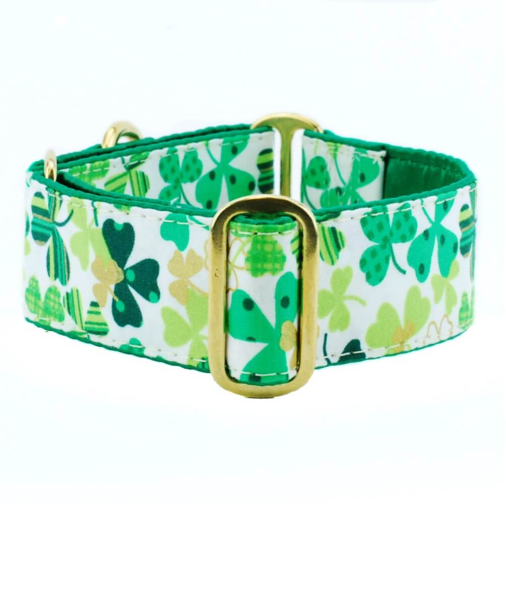 Pot of Gold Collar