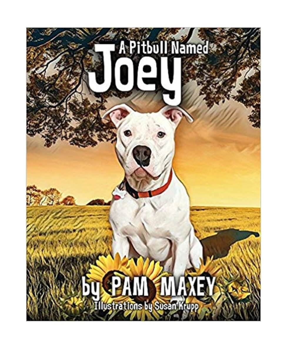 A Pit Bull Named Joey